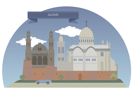 largest: Algeirs, is the capital and largest city of Algeria.