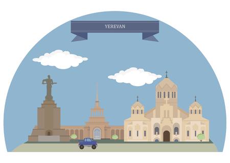 yerevan: Yerevan, capital and largest city of Armenia