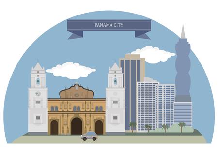 Panama City, capital and largest city of the Republic of Panama