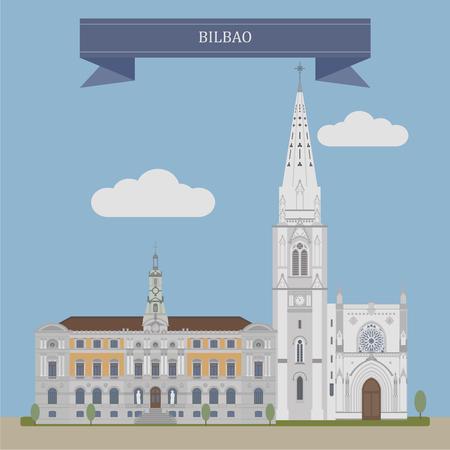 municipality: Bilbao,  municipality and city in Spain