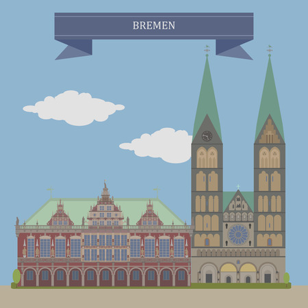 bremen: Bremen, commercial and industrial city in Germany