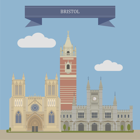 center city: Bristol,  city in South West England