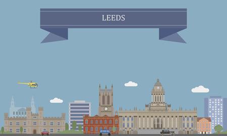 leeds: Leeds,  city in West Yorkshire, England