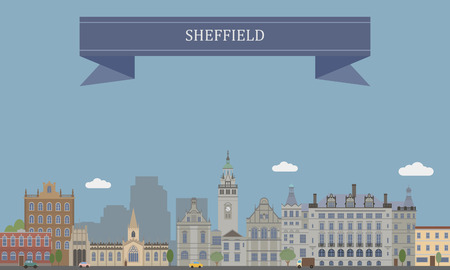 borough: Sheffield, city and metropolitan borough in South Yorkshire, England