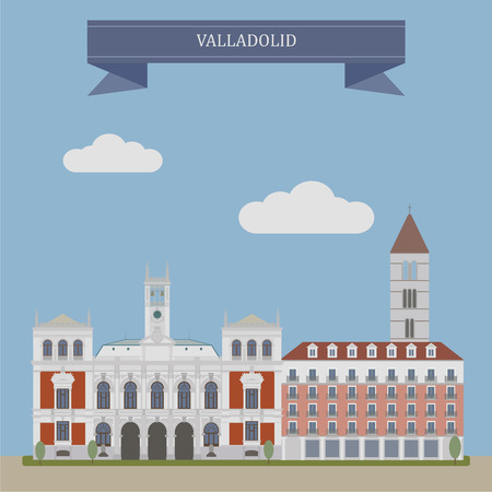 facto: Valladolid, city in Spain and the de facto capital of the autonomous region of Castile and Leon