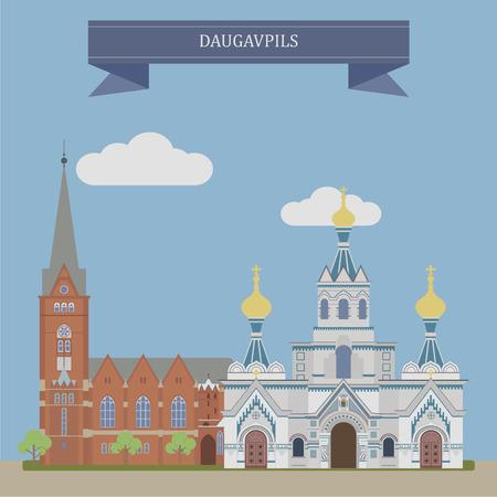 southeastern: Daugavpils, city in southeastern Latvia