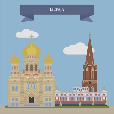 baltic sea: Liepaja, city in western Latvia, located on the Baltic Sea