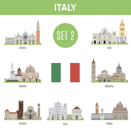 famous places: Famous Places Italy cities.