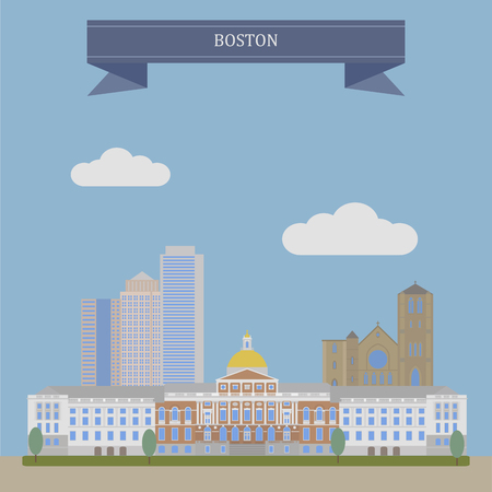 populous: Boston, capital and most populous city of the Commonwealth of Massachusetts in the United States