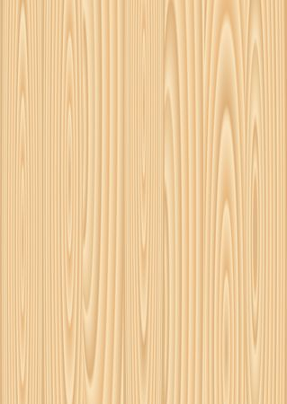 Wood background texture for your design Illustration