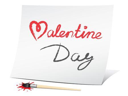 valentine day Stock Vector - 8596138