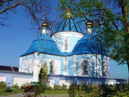 orthodox church Stock Photo - 11170089
