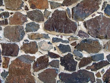 Stone wall background2 Stock Photo - 11170099