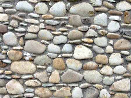 Stone wall Stock Photo - 11170088