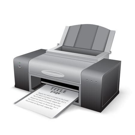 laser printer: black printer