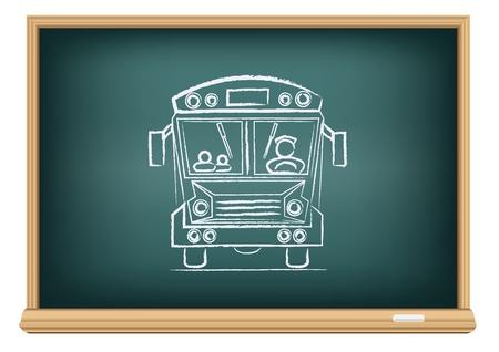 board school bus