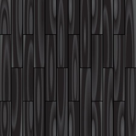 parquet texture: Black parquet background, dark wooden floor texture