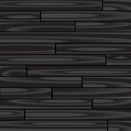 parquet texture: Black wood parquet background, dark wooden backdrop texture