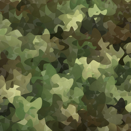 brown background texture: Abstract Vector Military Camouflage Background Made of Splash