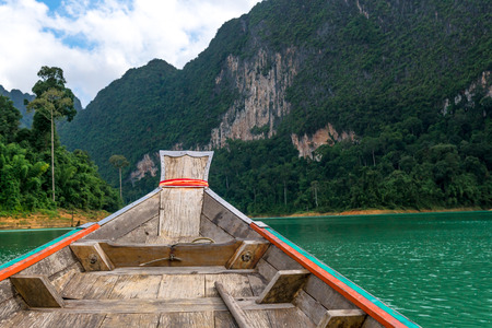 aéroglisseur: Boat tour With beautiful view With air and cool air Landscape