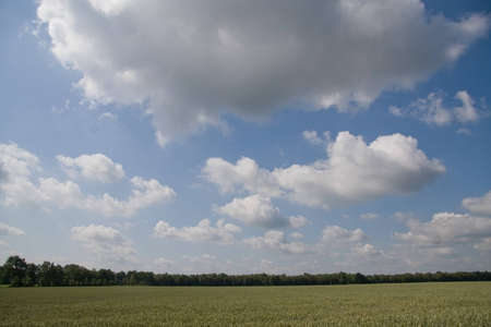 Clouds Holland