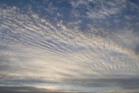 floccus: Clouds Holland