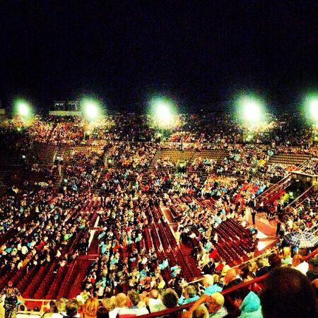 verona: Arena Verona beautifull view