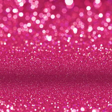 modern background: Abstract red shining glitter texture background