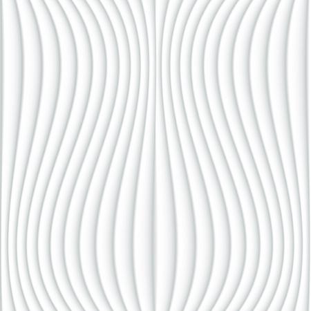 distort: White seamless wavy textured background
