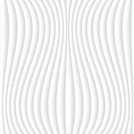 distort: White seamless texture wavy background