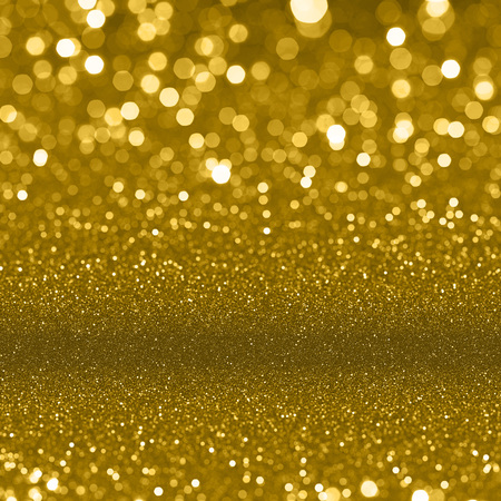 fondo elegante: Primavera Oro o el fondo de verano. Fondo abstracto elegante con bokeh desenfocado luces