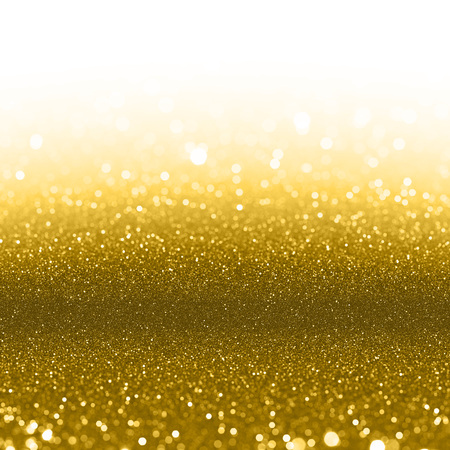 Abstract gold background. Gold glitter texture background.