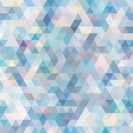 wattled: Multicolored angular wattled pattern background. Geometric bonded retro mosaic.