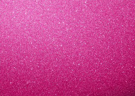 Pink sparkling glitter textured scales background