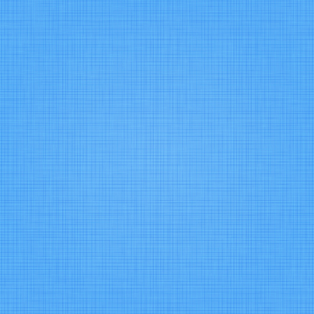 Realistic blue linen texture pattern. Seamless canvas sailcloth texture. Illustration