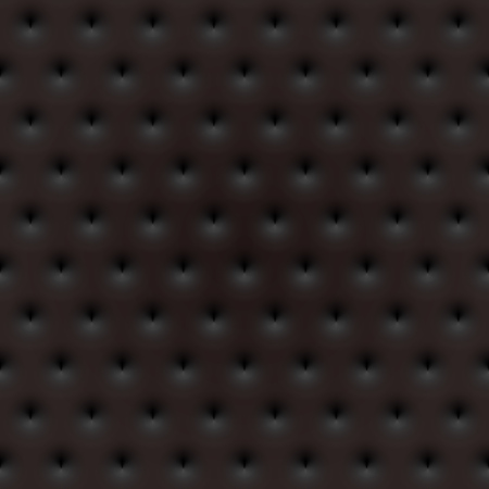 wall decor: Black seamless texture. Simple clean background texture. 3D Vector interior wall panel pattern.