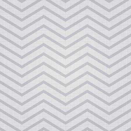 cotton fabric: Retro geometric polygonal zigzag parquet seamless pattern