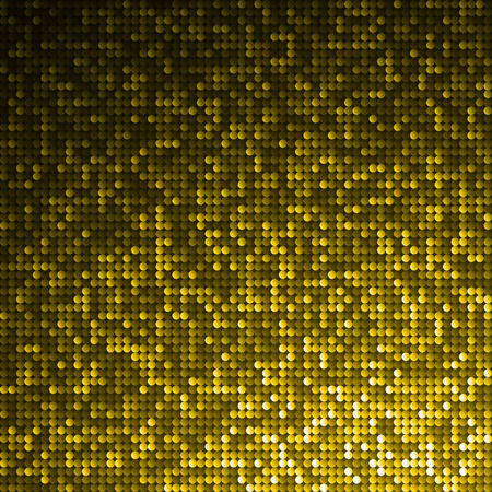 shimmer: Seamless shimmer background with shiny paillettes. Glittering sequins texture.