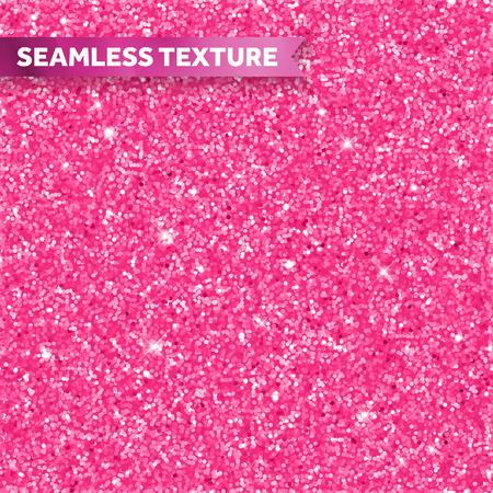 Roze glitter textuur achtergrond