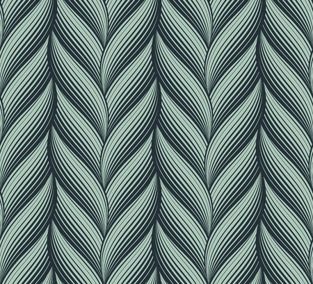 warm clothing: Seamless textile wool fibre weave graphic wallpaper pattern