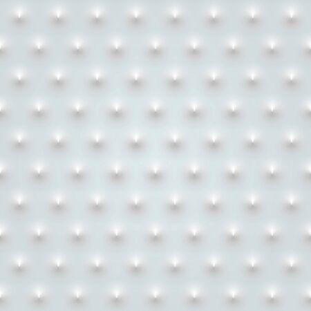 peaked: Seamless white peaked tile texture. Cuspidal peaked panel. Illustration