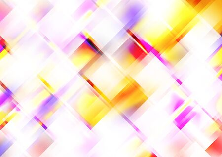 fractals: Bright abstract prism fractals background Stock Photo