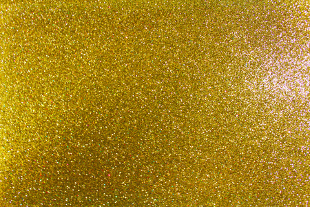 chirstmas: Gold glitter background for Chirstmas