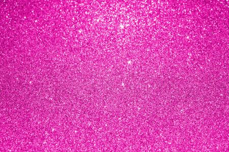 Fondo rosado del brillo para el diseño festivo Foto de archivo - 50539452