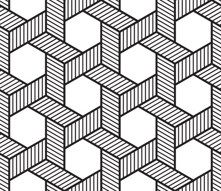woven: Vector white background - seamless texture for graphic or website template layout , Interior wall decoration. 3D Vector interior wall panel pattern. Geometric linear wired woven design.