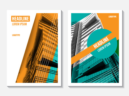 265262 booklet template cliparts stock vector and royalty free vector annual report cover design corporate business template for leaflet brochure and flyer wajeb Image collections