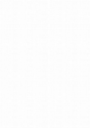 Papel cuadriculado fondo punteado con vector azul trazado de la regla milimétrica línea guía cuadrícula textura punto para la ingeniería de dibujo mecánico. Cuaderno A4 punteado regular, fondo del cuaderno Foto de archivo - 89174059