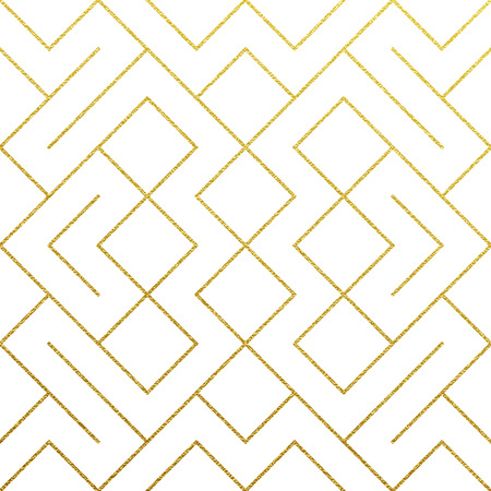 Golden Abstract Geometric Pattern Background Royalty Free Cliparts New Geometric Pattern