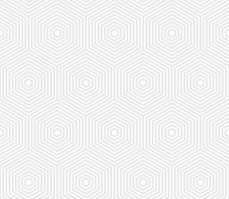 Abstract geometric Bauhaus trend pattern.