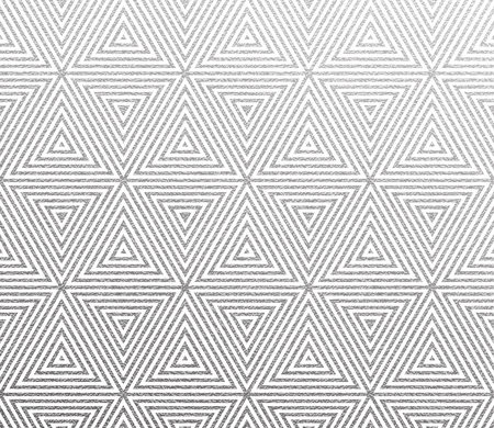 Geometric background with abstract triangle lines pattern.